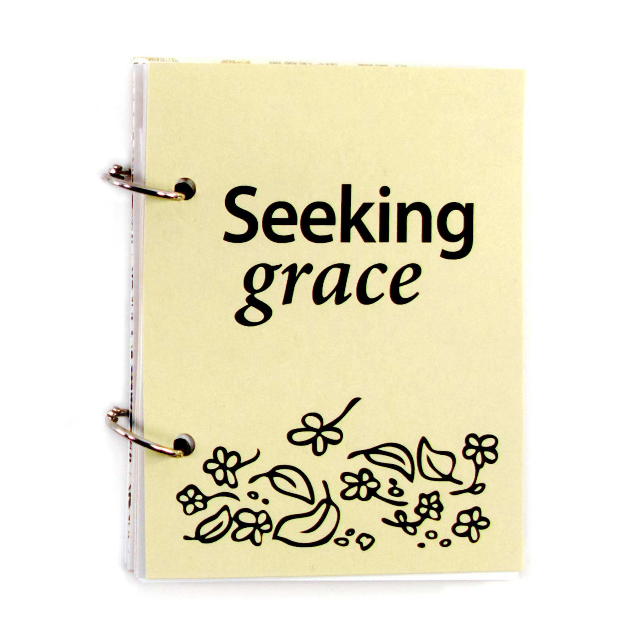 Seeking Grace Beige