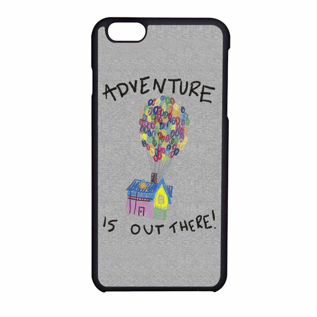 disney up 2 iphone case