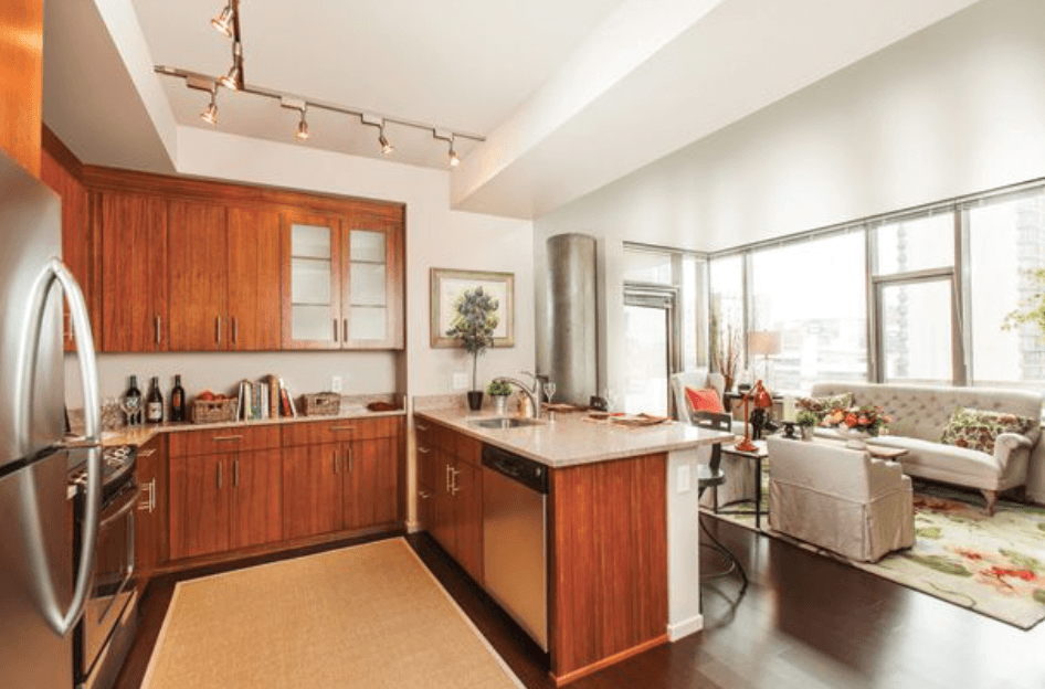 Best Seattle Apartments Seattle apartment, Seattle homes