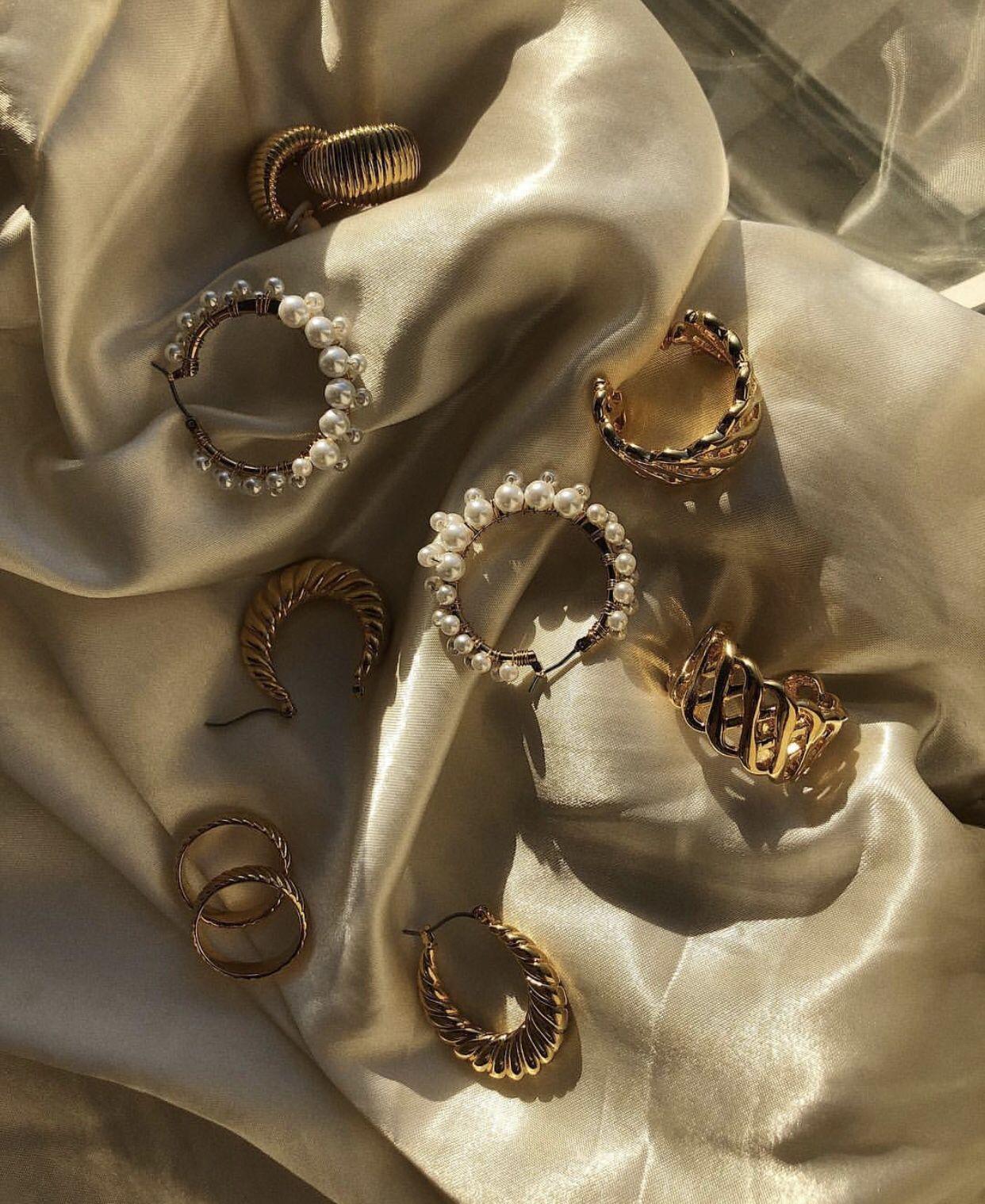 nakdfashion jewelry earrings Jewelry outfit, Jewelry