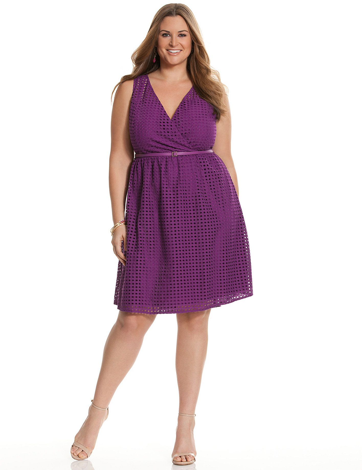 Plus Size Dresses & Skirts for Women Size 14-28 | Lane Bryant ...