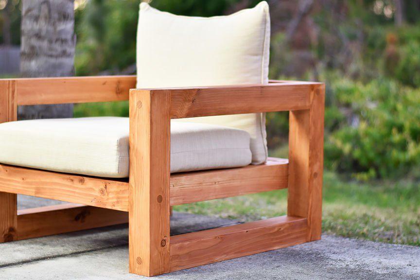 Modern Outdoor Chair Modern Outdoor Chairs Outdoor Chairs Diy