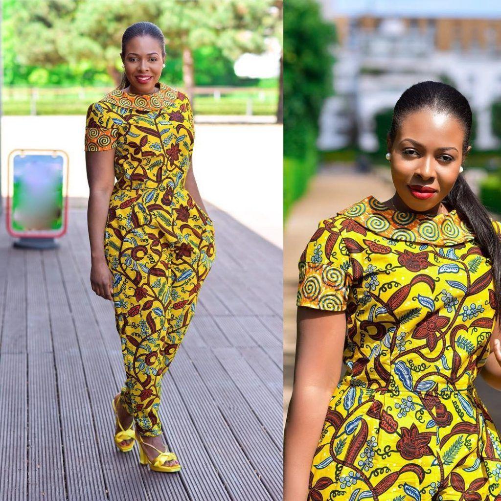 Pin by obayi bright on fashion u styles pinterest ankara styles