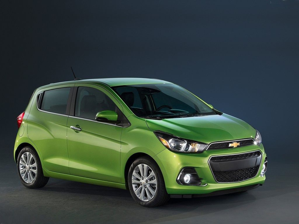 New Model Chevrolet Beat Pics Details Launch In India