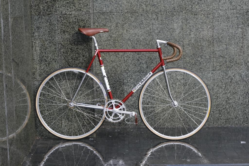 Colnago Super Pista Colnago Master Pinterest Bicycling And Fixie