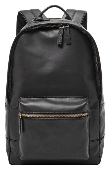 'Ledge' Nordstrom available Leather Fossil at Backpack SdH8qq6