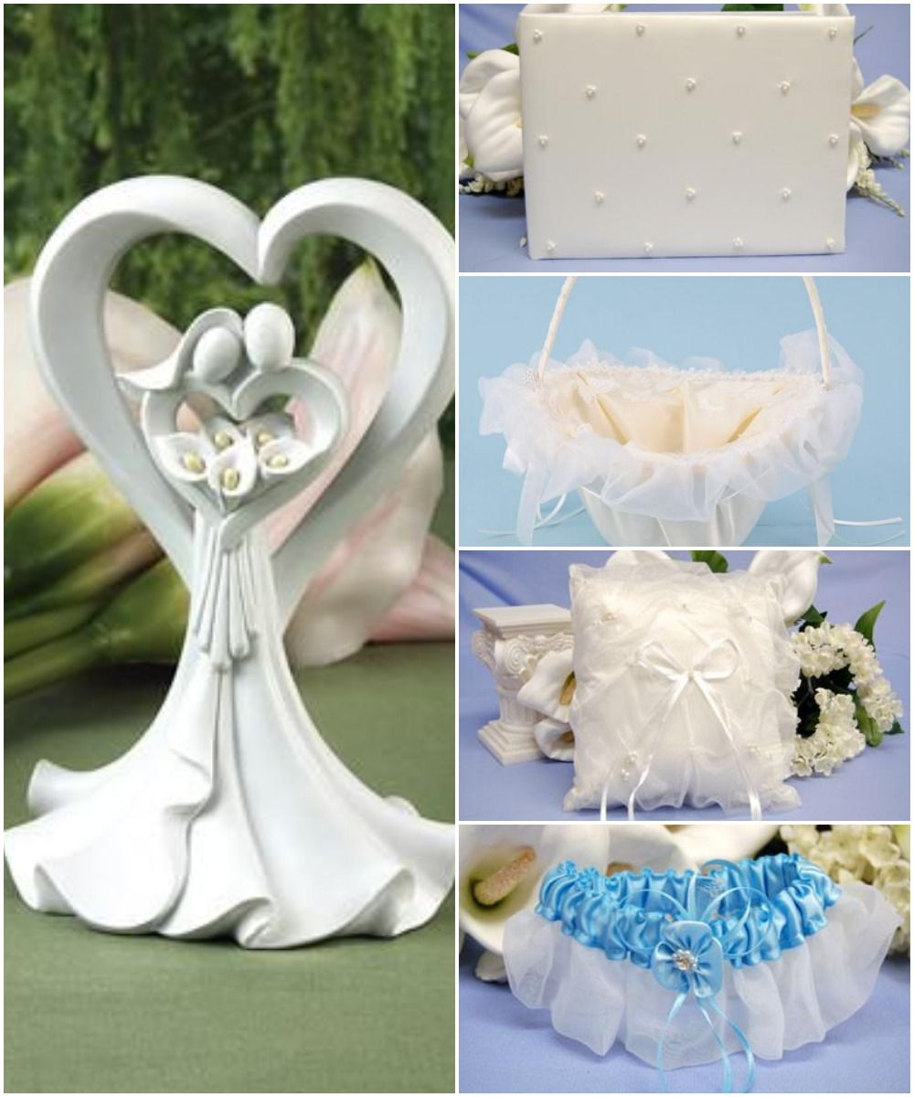 For Unique Wedding Decorations And Supplies Online