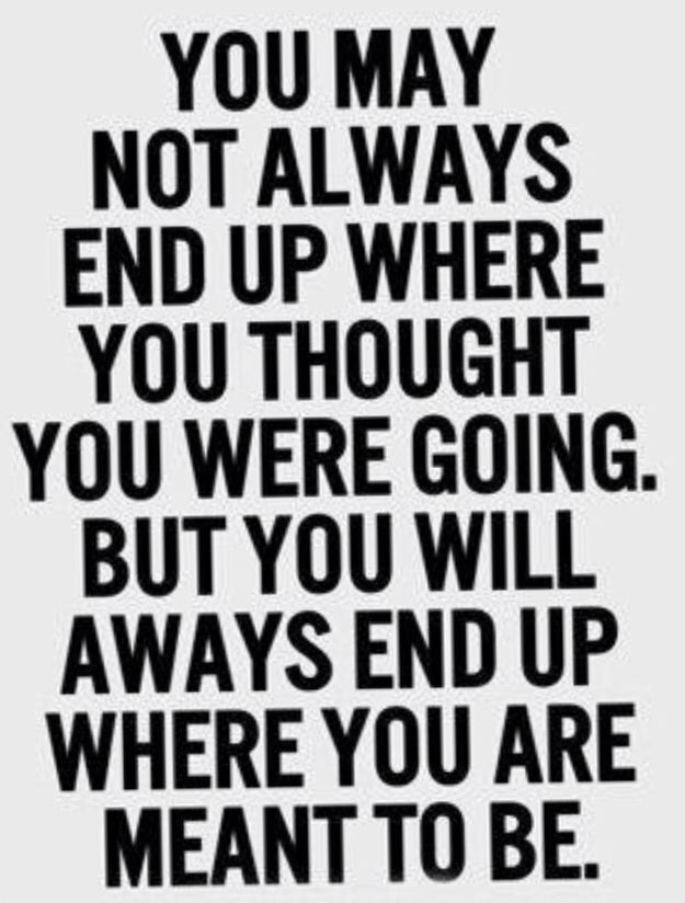 Meant To Be Quotes Pinterest Inspirational Wisdom And Thoughts