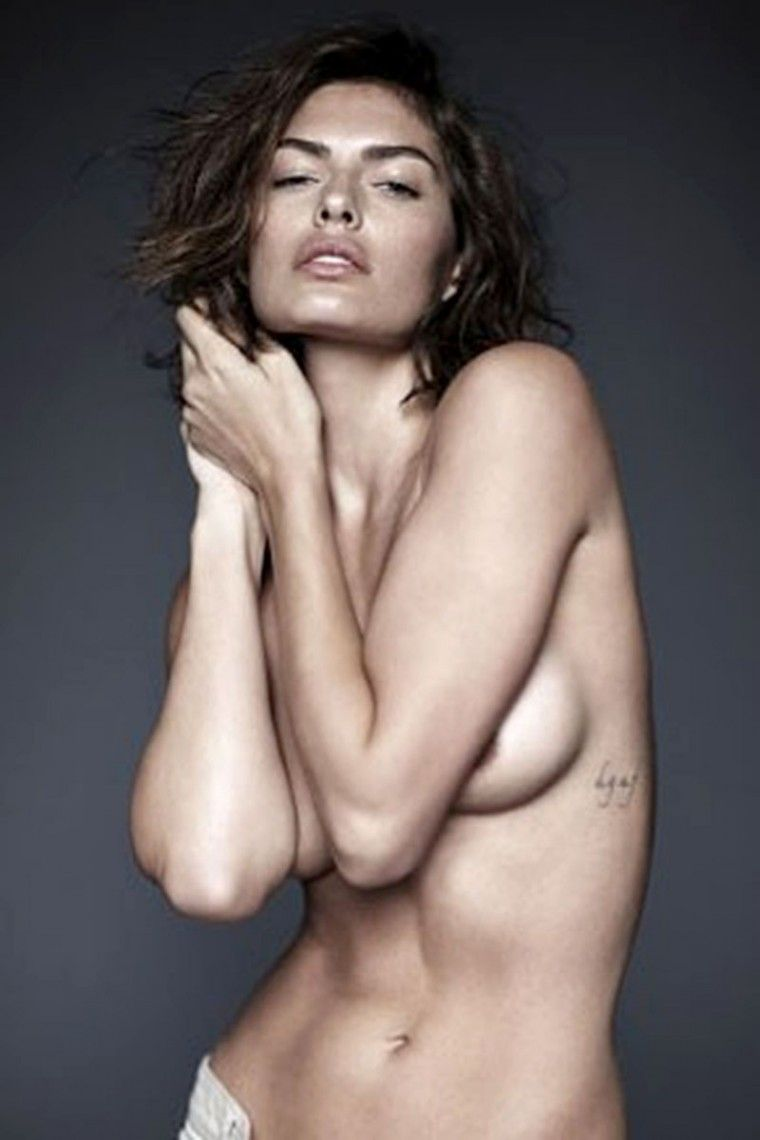 Alyssa miller naked new picture