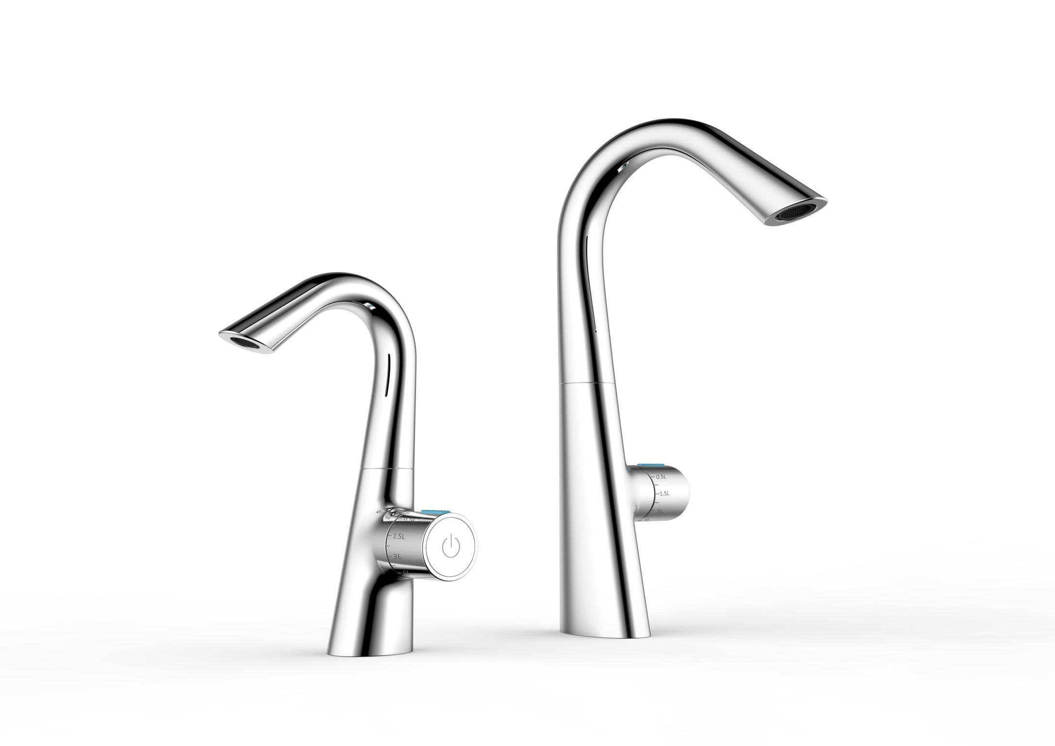 Award Winning Design Since 1953 Smart Faucet Design Awards Faucet [ 1536 x 2172 Pixel ]