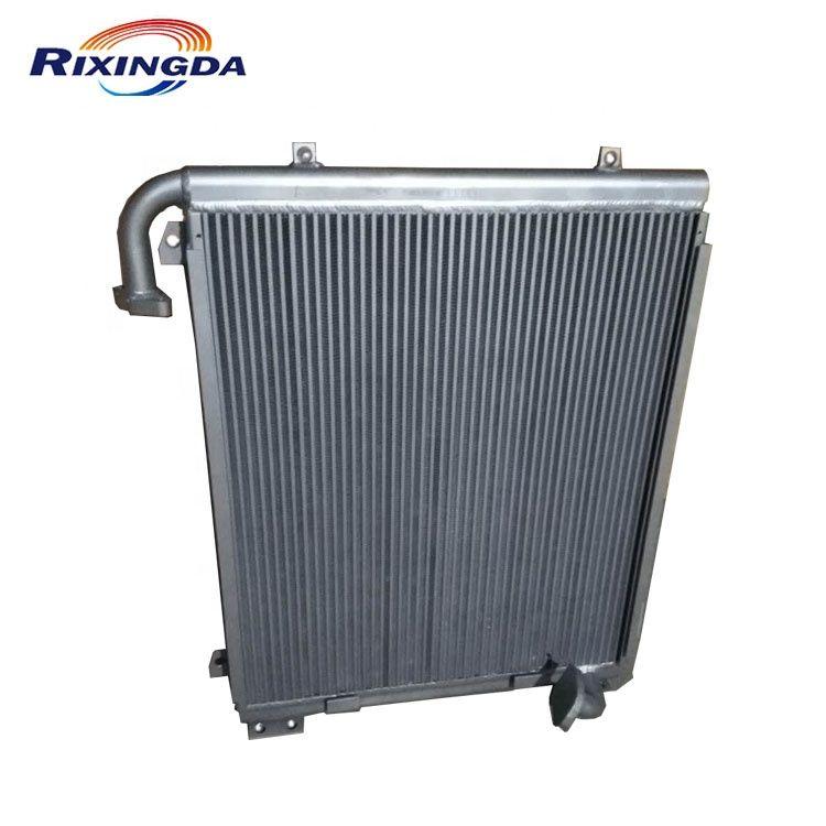 Bar Plate Hydraulic Oil Cooler For Komatsu Pc200 6 Buy Oil