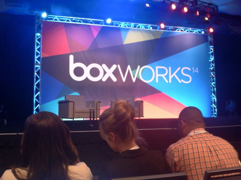 Box Introduces Box Workflow Box introduced Box Workflow