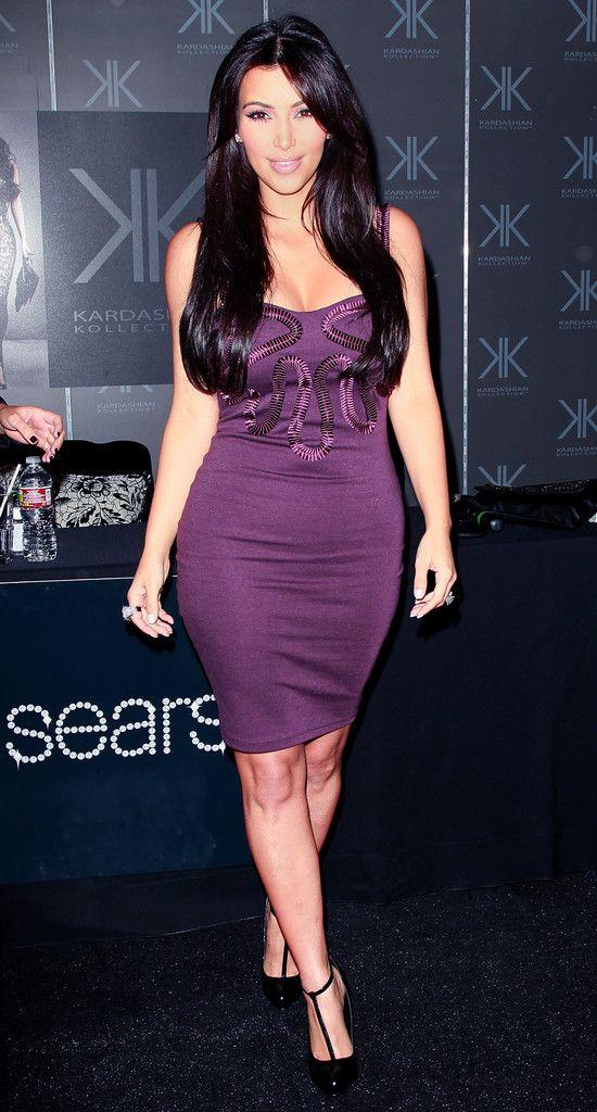 Kim Kardashian Photos Photos: Kourtney Kardashian, Kim Kardashian ...