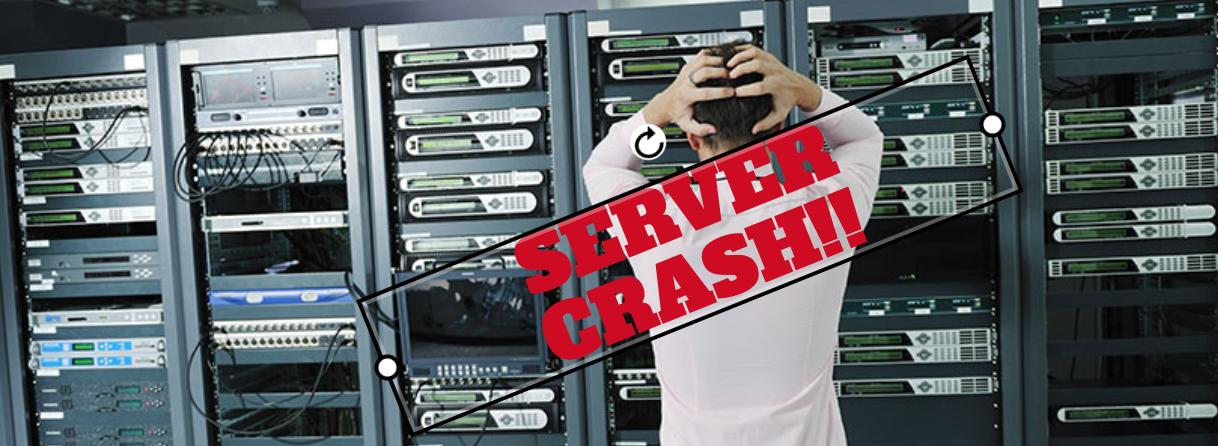 Forums - Crashed Romania