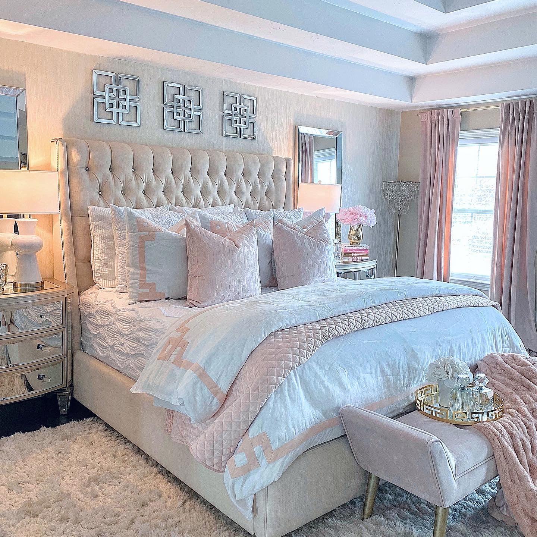 Home Design Ideas Classy: Luxurious Bedrooms, Luxury Bedroom
