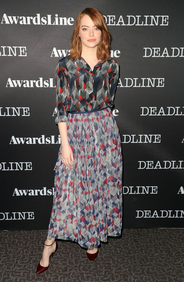 Weekly Recap: Nine Best-Dressed Celebrities and One Fashion FauxPas
