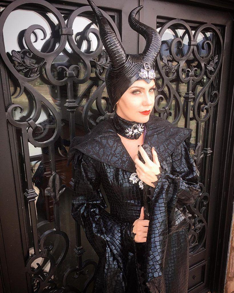 Maleficent Kostum Selber Machen Diy Anleitung Disney
