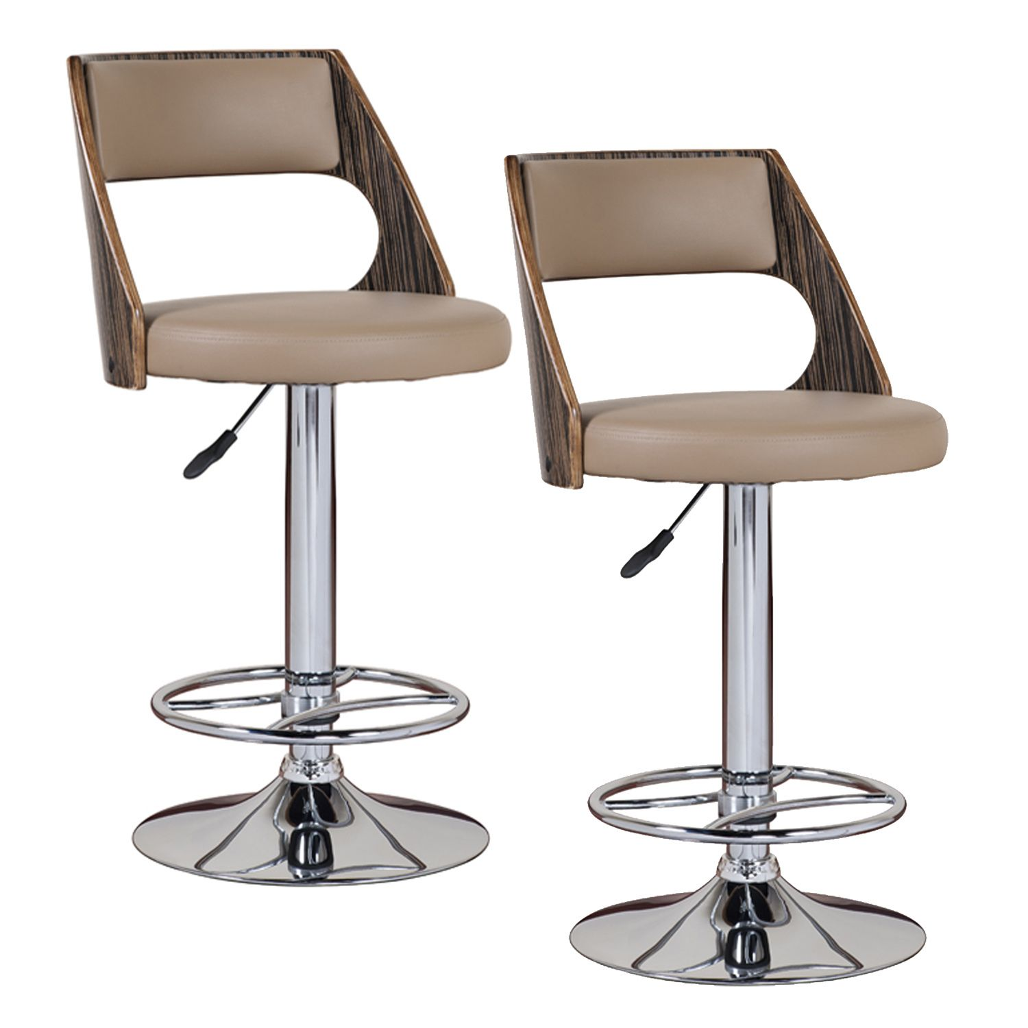 2019 Adjustable Height Bar Stools With Backs   Contemporary Modern  Furniture Check More At Http: