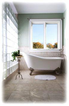 40u0027s Style Standalone Bathtub