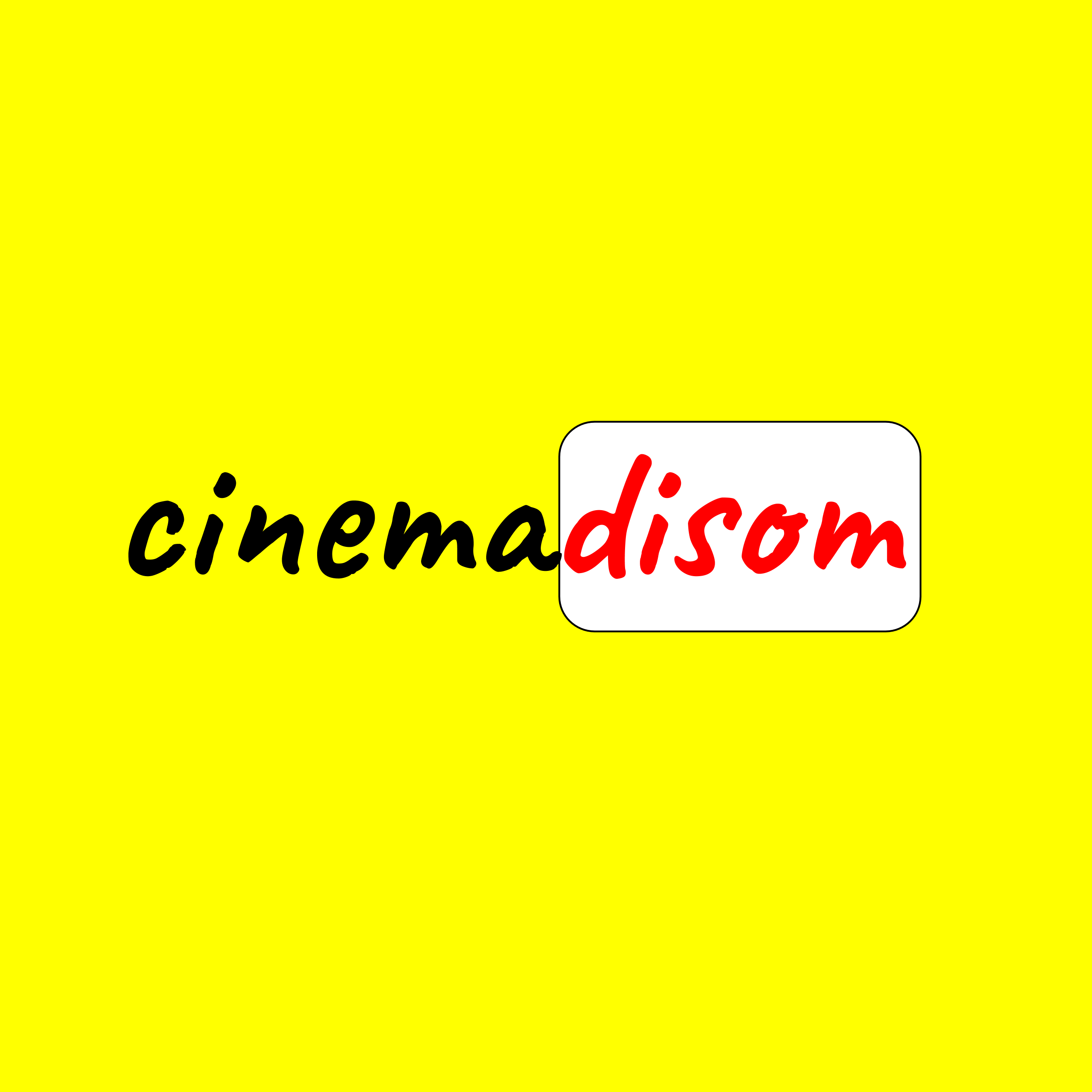 Cinemadisom Entertainment Channel Film Movies