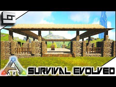 Cool Ark Survival Evolved New Ark Workshop E16 Ark Ragnarok