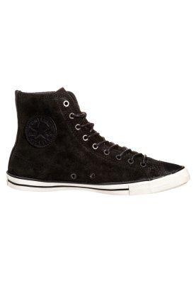 CHUCK TAYLOR ALL STAR HIGH FANCY - Sneakers hoog - Zwart ...