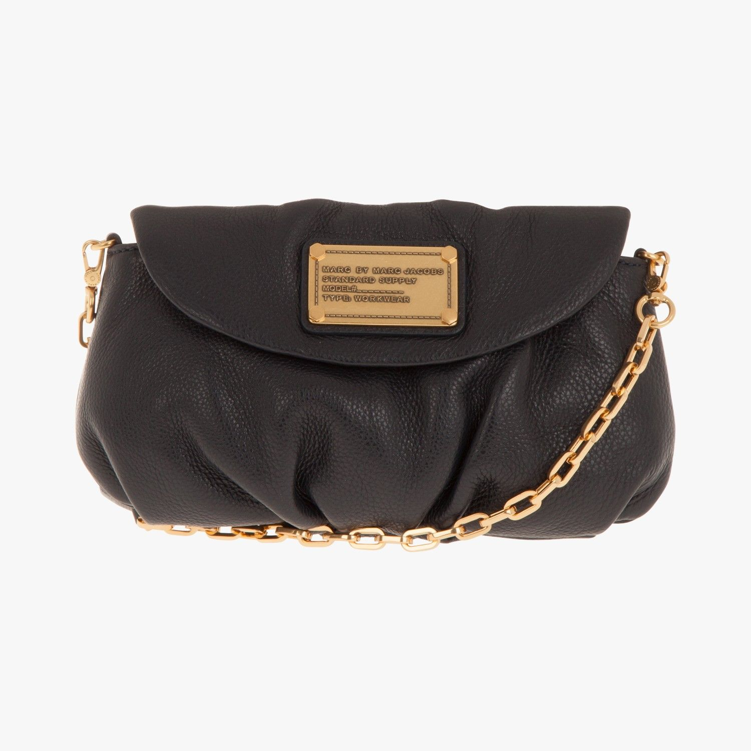Sac à main anse maillons MARC BY MARC JACOBS Find this product on Bon  Marché website 77a7dfa97af