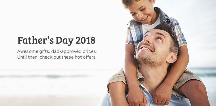 Fathers day 2018 is on june 17 sunday happy