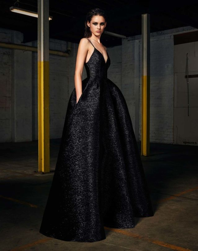 Alex Perry Pre Fall 2017 Vogue Australia