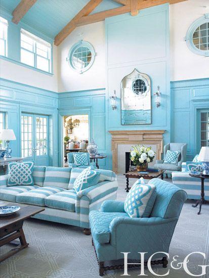 Beach Color Palette Living Room U0026 Master Make Over Seaglass Color Part 49