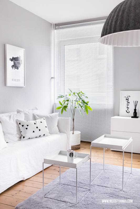 Gervasoni Ghost Sofa U0026 Unser Wohnzimmer Im Wandel Der Zeit