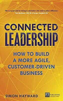#Connected leadership: how to #build a more agile, #customer-driven business, hay,  View more on the LINK: 	http://www.zeppy.io/product/gb/2/361792649245/