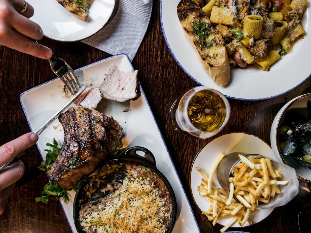 The 9 Best New Nashville Restaurants To Try Now Jetsetter Nashville Restaurants Places To Eat Dinner Nashville Restaurants Best