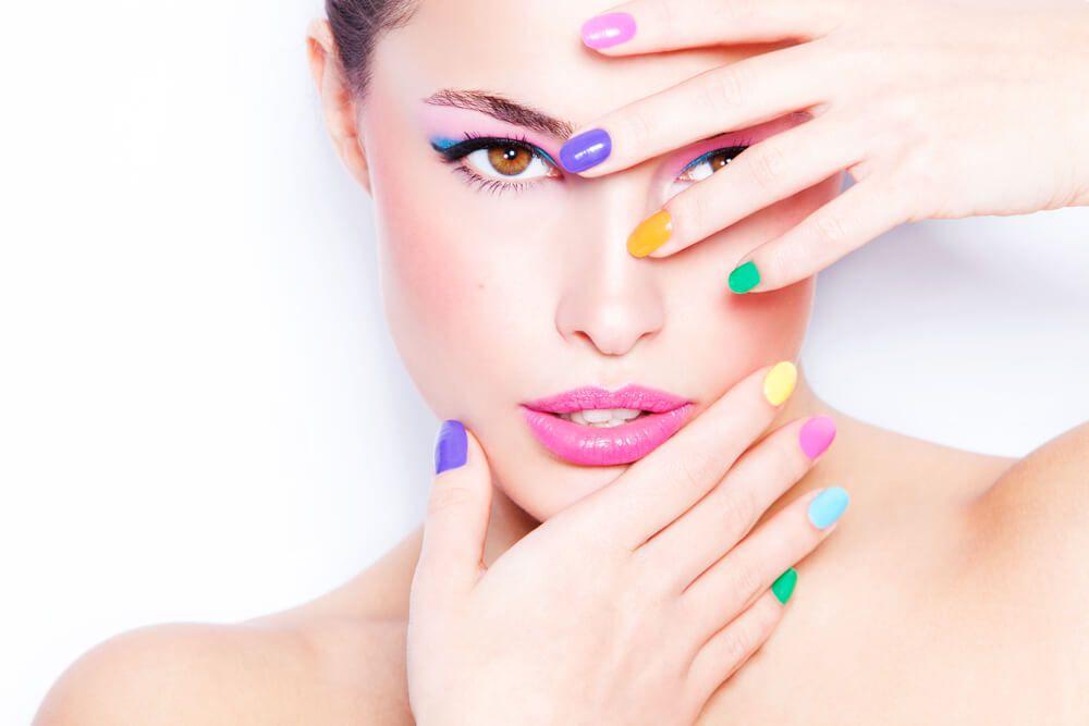 crecer las uñas | belleza | Pinterest | Crecer las uñas, Crecer y La uña