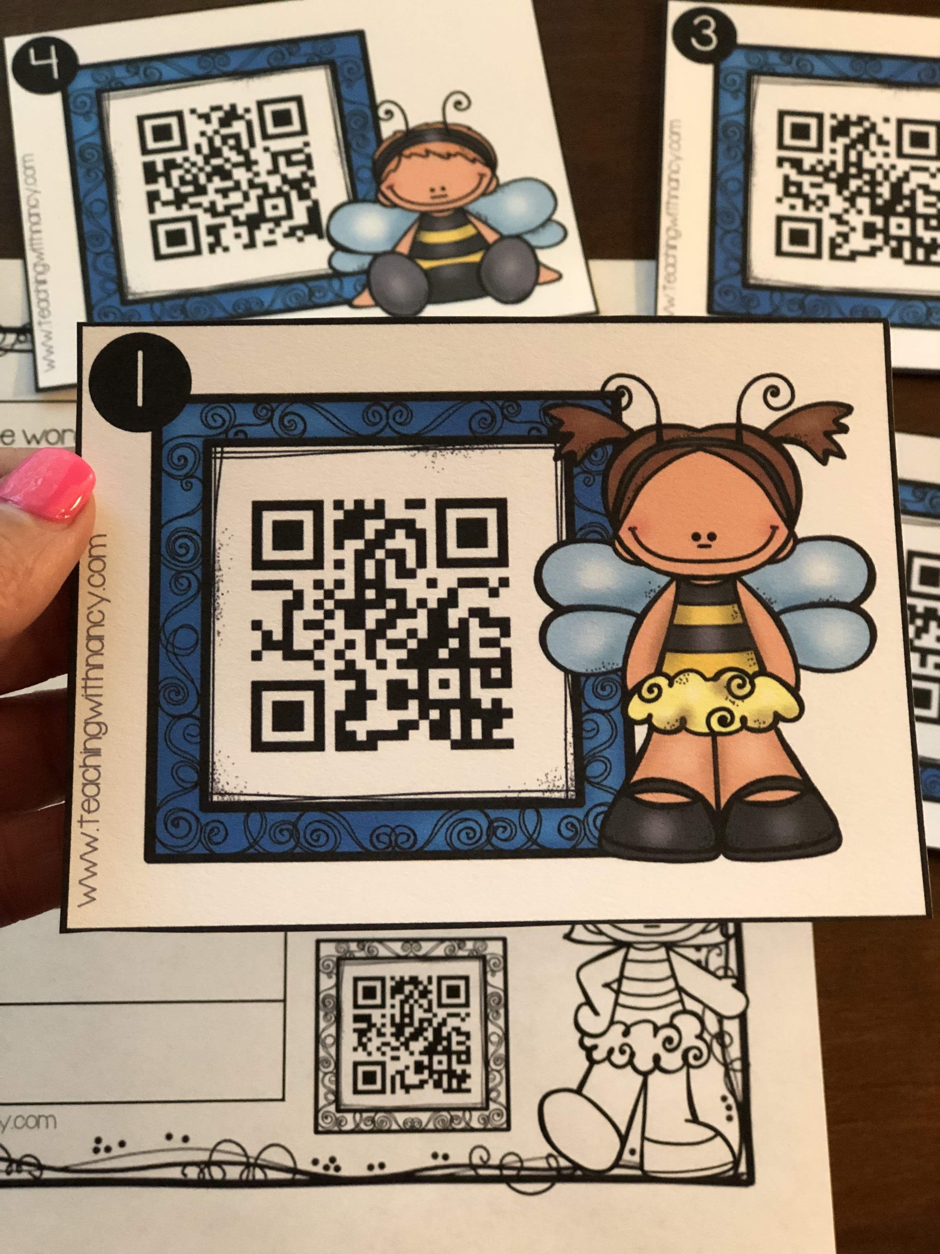 Kindergarten Sight Word Stations Set 2