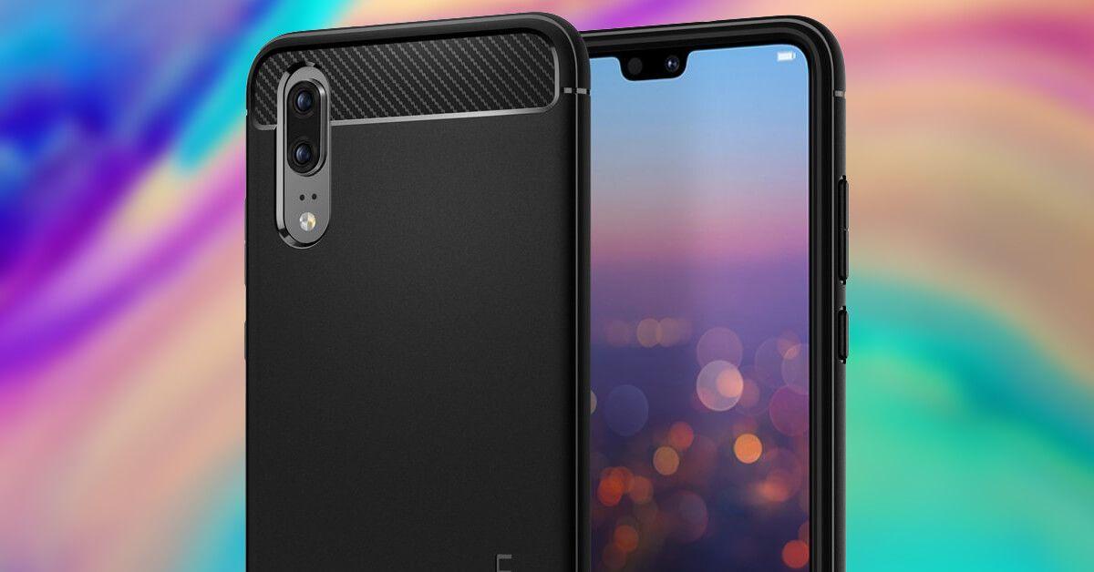 new concept ec13d be4de Huawei P20 Cases | Smartphones Accessories | Smartphone, Mobile ...