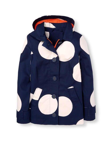 Short Rainyday Mac WE471 Coats at Boden  cea8546f1