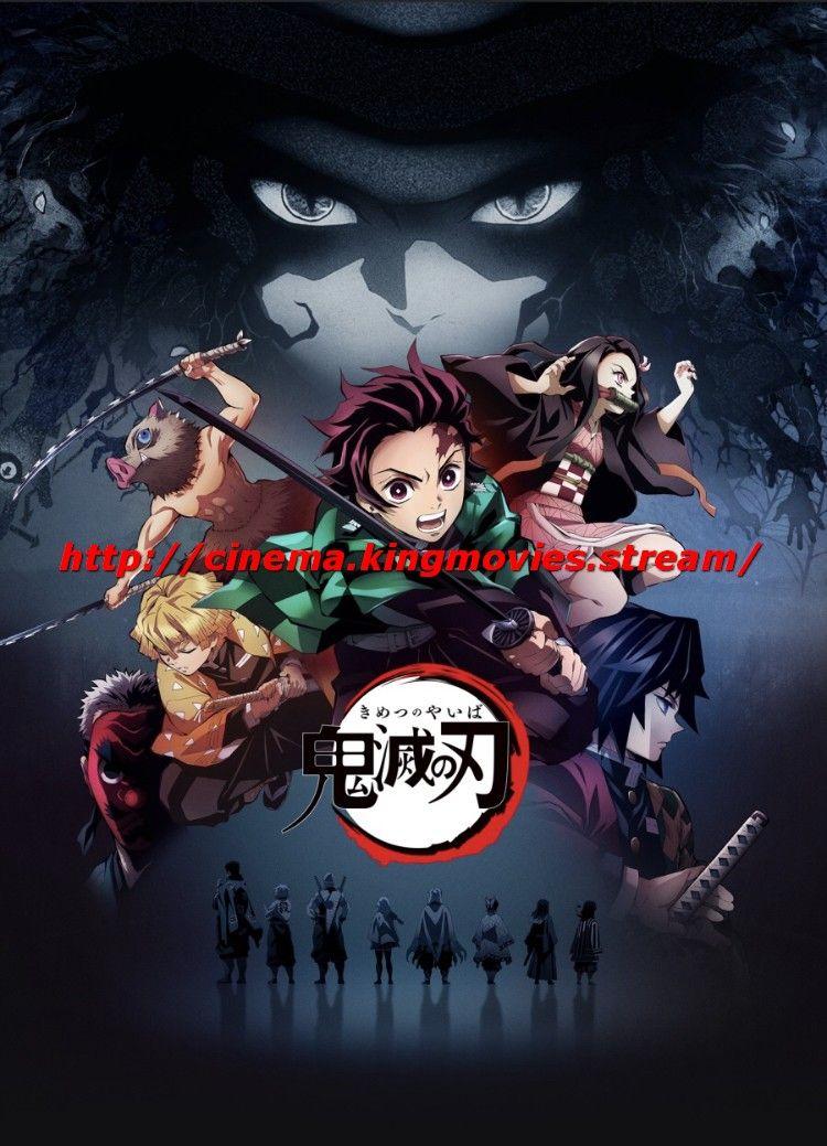 Repelis Kimetsu No Yaiba Movie Mugen Ressha Hen 2020 Pelicula Completa Audio Latino Anime Demon Slayer Anime Slayer