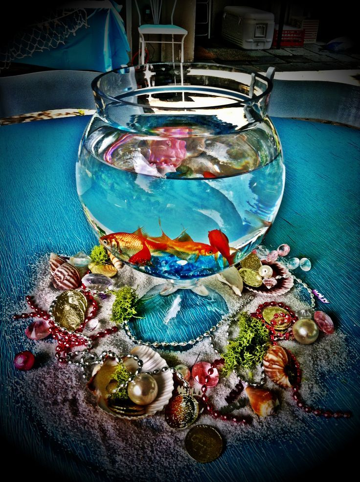 1000 Images About Under The Sea Party Ideas On Pinterest