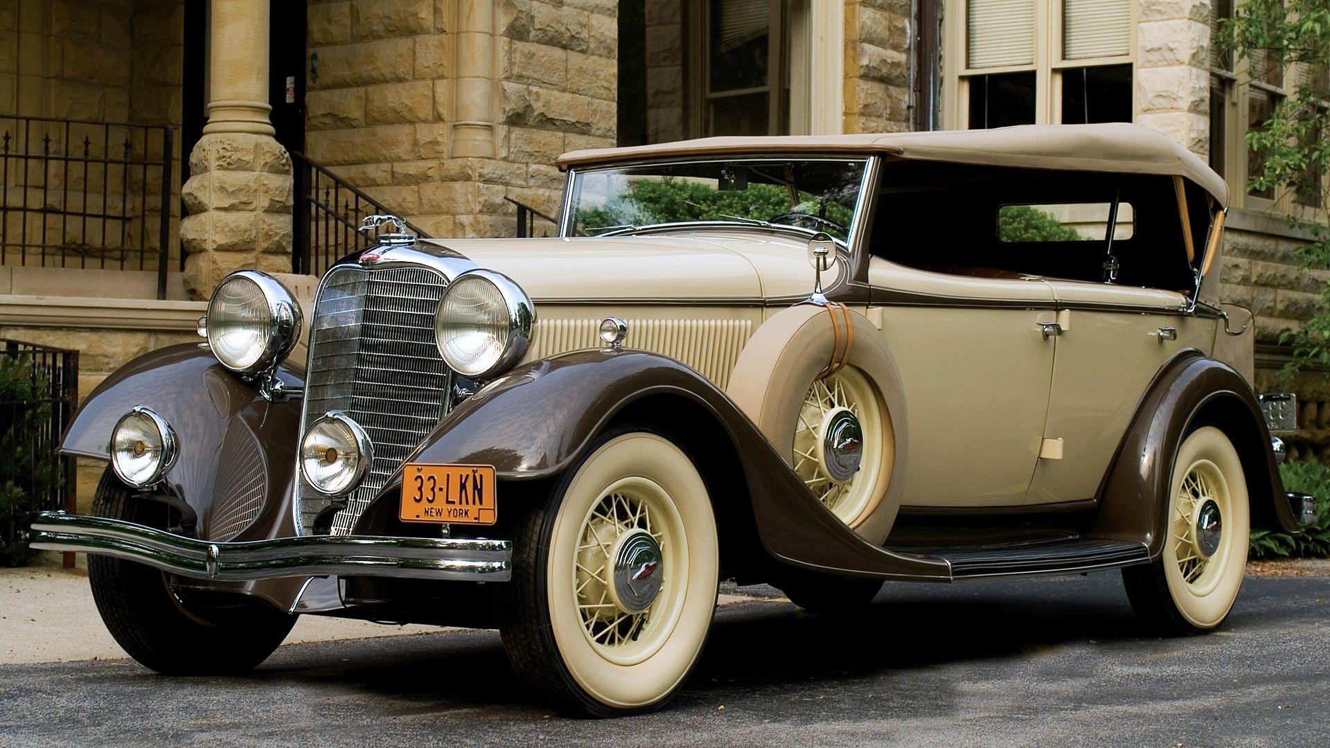 Vintage Car Clubs