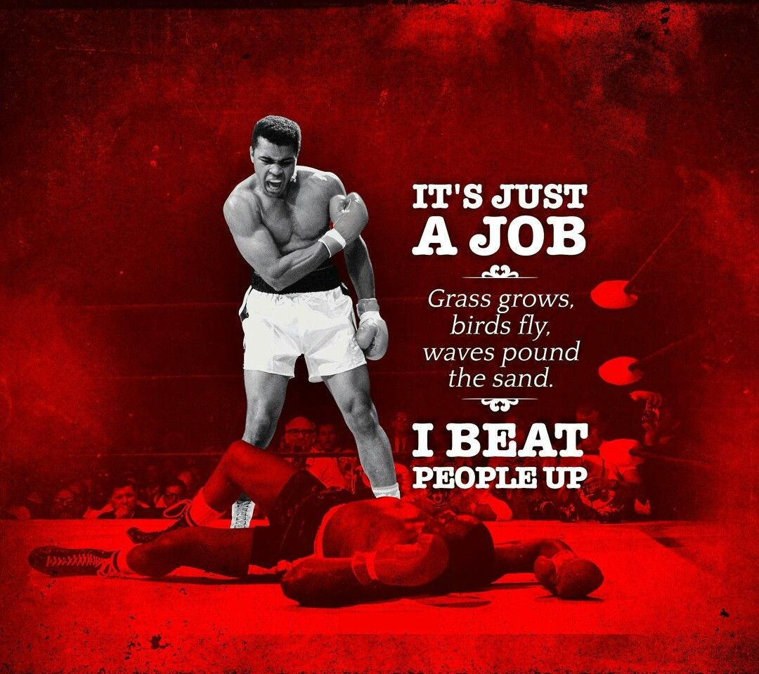 Pin on BOXING'S G.O.A.T