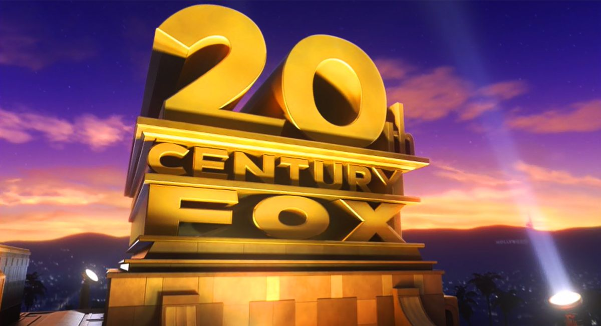 Colors 20th Century Fox Logo 20th Century Fox Movies Full Movies