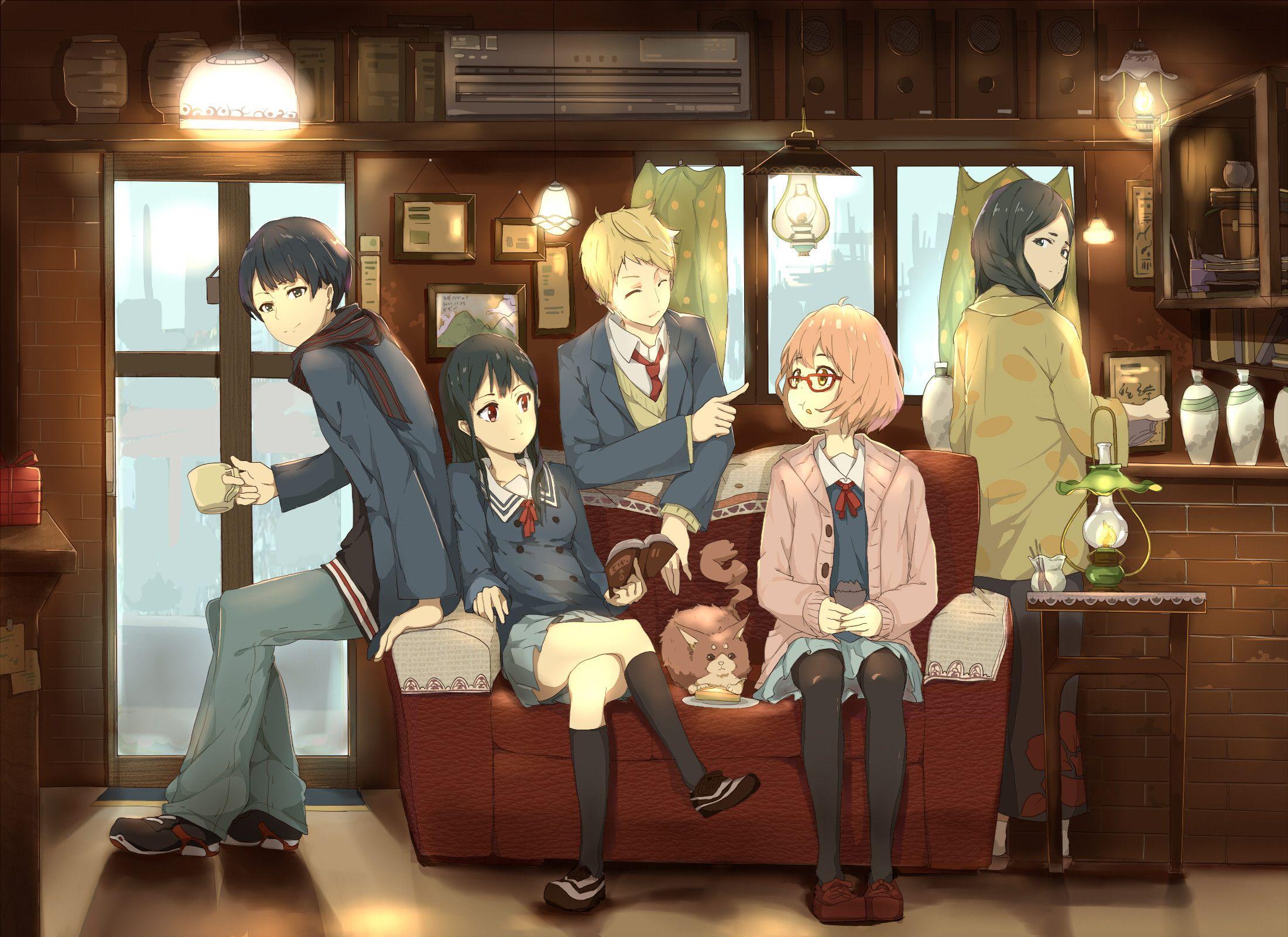Love Anime? FOLLOW anime.goodys on IG!⠀⠀⠀⠀HEY