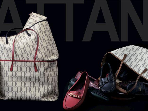 Presentamos la colección de Carolina Herrera primavera verano de Y la  posibilidad de comprar zapato de esta firma c02411209e7a