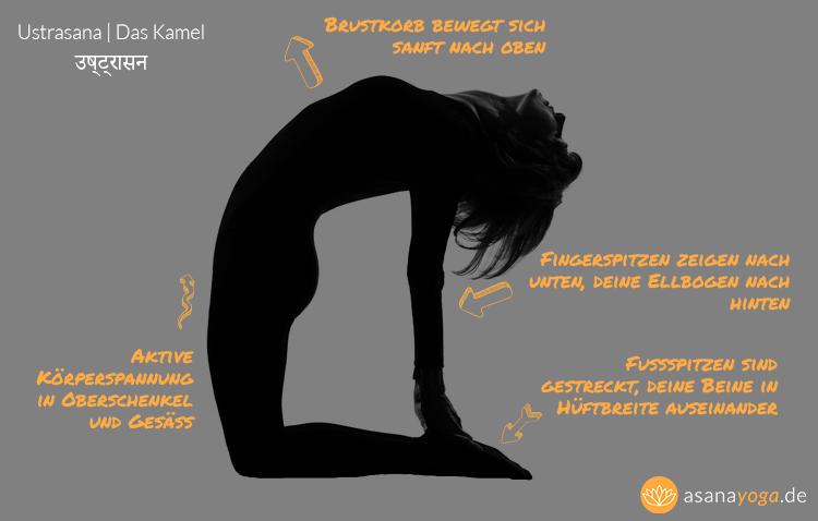 yoga kamel ustrasana aktiviert dein vissudha chakra gegen sodbrennen sodbrennen und. Black Bedroom Furniture Sets. Home Design Ideas
