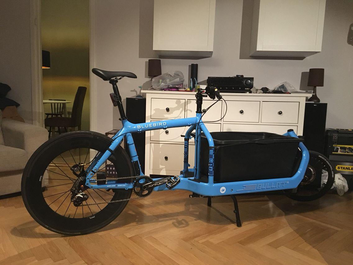 Pin von Ramon Winkler auf Lastenrad | Rad, Fahrrad, Radsport