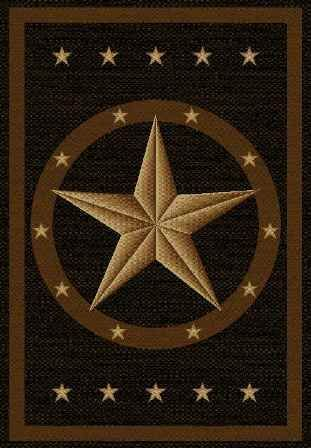Texas Star Western Size 3x4 And 8x11 Area Rug Carpet Area Rug Ebay Rugs On Carpet Western Rugs Carpets Area Rugs