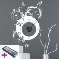 Horloge Tic Tac Nature