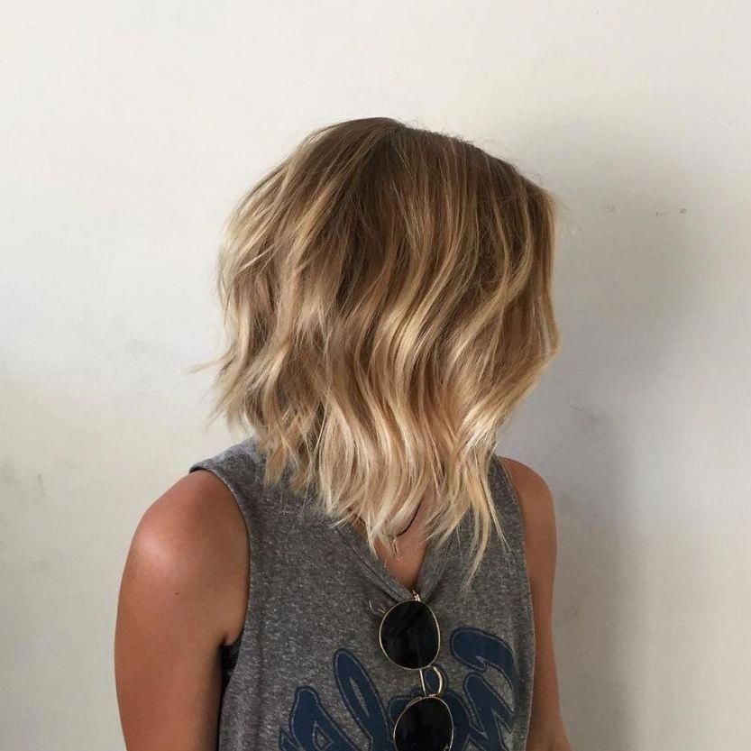 70 Flattering Balayage Hair Color Ideas for 2021 H