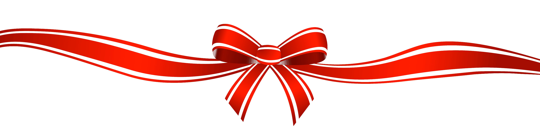 Red Ribbon PNG Image Faixa